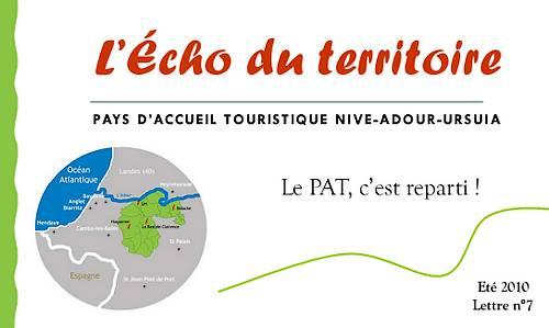 Echo du territoire Nive-Adour-Ursuia n°7