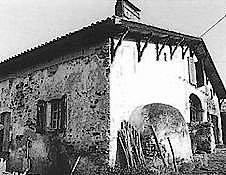 Ferme historique Chabay à Arancou